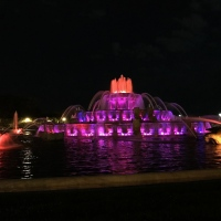 Chicago - Buckingham Fountain
