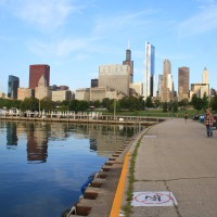 Chicago - Lakefront Trail