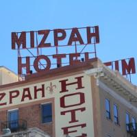 Das Mizpah Hotel