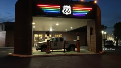 Route 66 Hotel and Conference Center in Springfield, Illinois