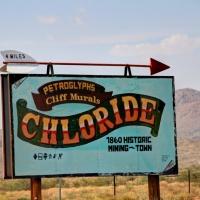 Chloride: fast vergessen, aber ...