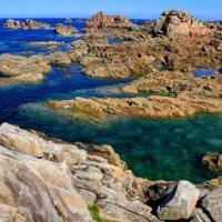 Armorika - das Land am Meer